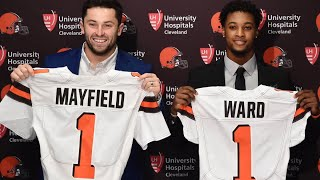 Cleveland Browns HYPE 2018-19   WE POPPIN  