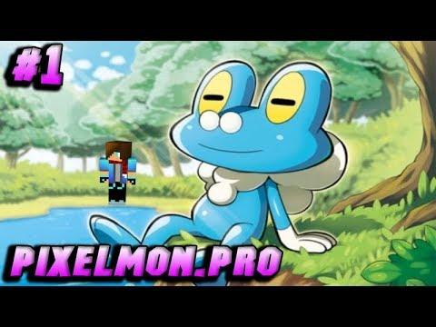 Видео Скачать pixelmon стрелялки онлайн мод много денег