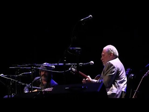 Jorma Kaukonen - Come Back Baby - with Larry Campbell April 3 2016