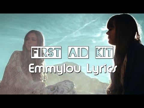 First Aid Kit - Emmylou Lyrics