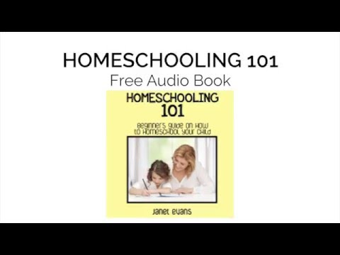 Homeschooling 101: Beginner's Guide On How To Homeschool Your Child