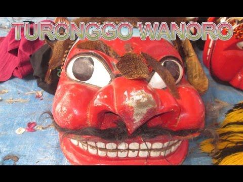 Kesurupan full Jatilan Turonggo Wanoro Magelang HD