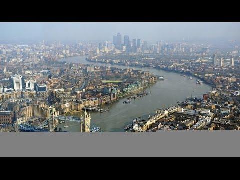 Top 5 Neighborhoods to Visit | London Travel