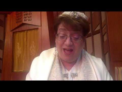 Kol Nidre (Phyllis Werlin)
