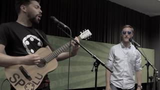 Adam Ďurica feat. Sajfa - Spolu (live@Funradio)