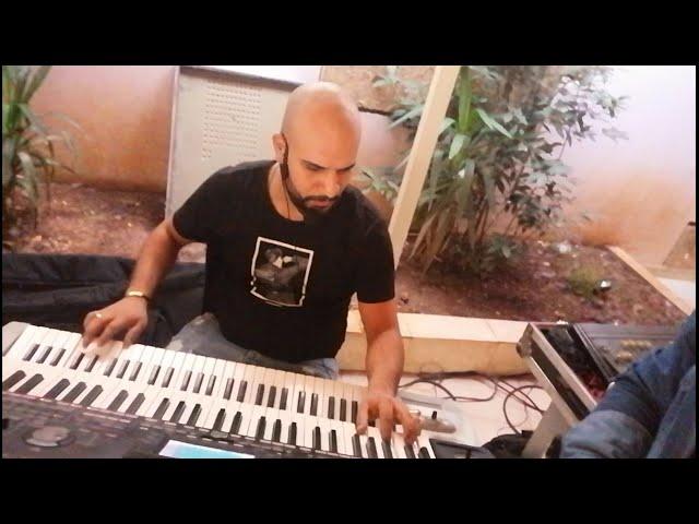 عزف جولاقي الازمة الٱساسية - سامي العبدالله / والفنان بشار الزين2019 لاتفوتك