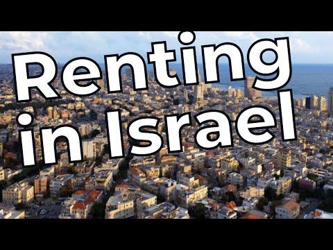 Renting In Tel Aviv Israel And Israeli Landlords