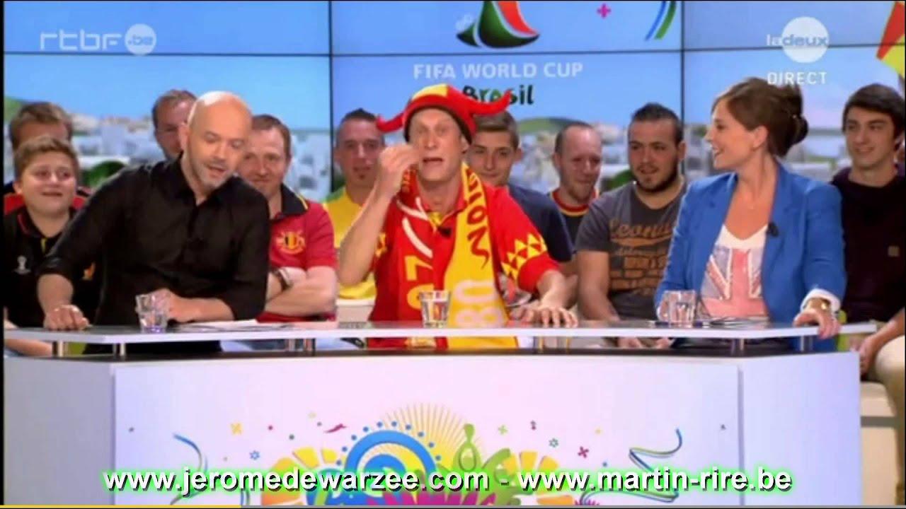 Download 03 - Les Cariocas sociaux - Jérôme de Warzee et Kiki l'innocent - Coupe du monde - RTBF