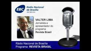 Baixar Gratuidade nos transportes para idosos: Rádio Nacional de Brasília entrevista o Portal (2014)