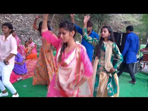Best Dance On Chaita Ki Chaitwali   Official Video   Amit Saagar 2018