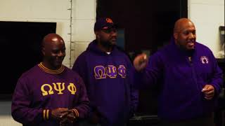 Boys and Girls Club & Omega Psi Phi - Salt Lake City