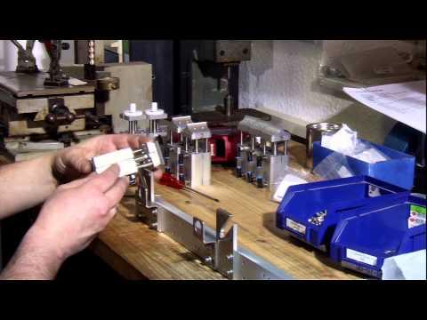 Bremer GmbH Montageservice & Produktion