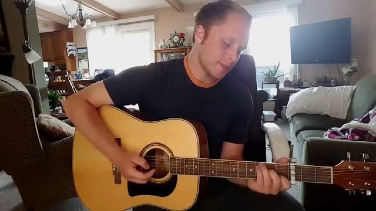 how to play coldplay fix you on guitar