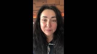 Лолита о ситуации Валентины Смирновой с чёрным риэлтором (25.11.2017, Сиэтл)