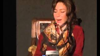 City42 Special Lahore Literary Festival Sessions Tehmina Durrani Lecture Alhamra Part 03