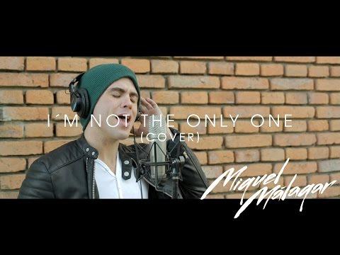 I´m Not the Only One - Sam Smith (Miguel Málagar Cover en Español)