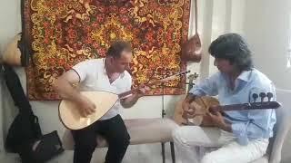 Gönül dağı İlhan Özbay Orhan Yurdagel Dostlar buluşması