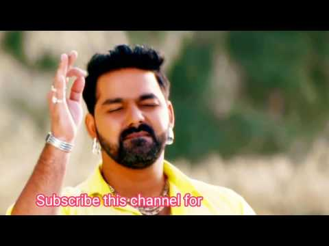Mere Rashke Qamar  Pawan Singh Best Video Song