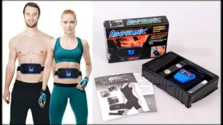 пояс для схуднення живота ab gymnic інструкція