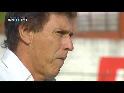 Apertura - Fecha 6 - Fenix 5:1 Danubio
