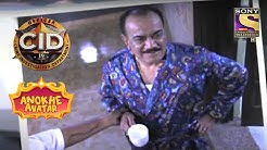 Abhijeet  Daya  Full Episode CID Anokhe Avatar