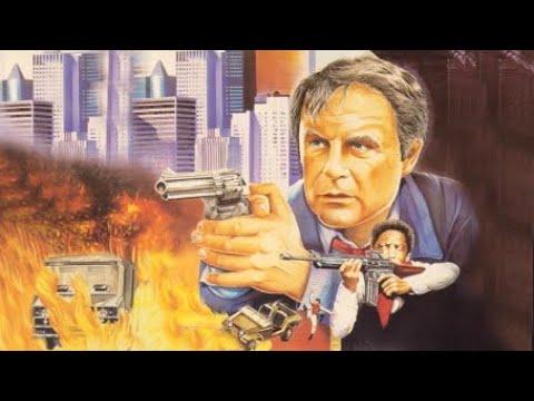 NEW YORK POLICE PLAZA - Trailer (1986, Deutsch/German)