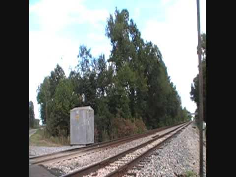 Amtrak in Jackson MS
