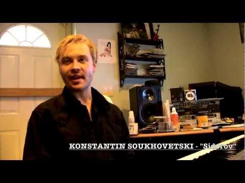 Dishonorable Vendetta: Konstantin Soukhovetski Interview