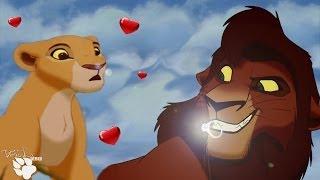 """Король Лев  """"Прости но я хочу на тебе жениться"""" {Lion king trailer forgive but I want to marry you}"""""""