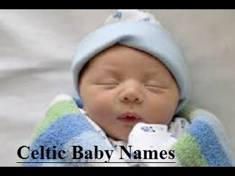 Celtic Baby Names Meaning of Celtic Names