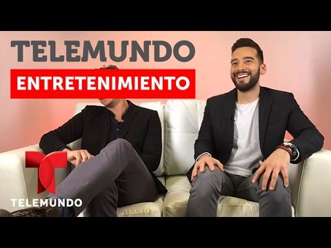 """EN VIVO: Pedro Pascal habla de su nueva película """"The Great Wall"""""""