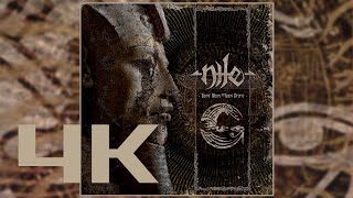 NILE Those Whom the Gods Detest (2009)