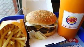 Samochodem Po Turcji, Burger King, Opłaty Za Drogi + Mega Korki W Istambule - Gruzja Vlog 08