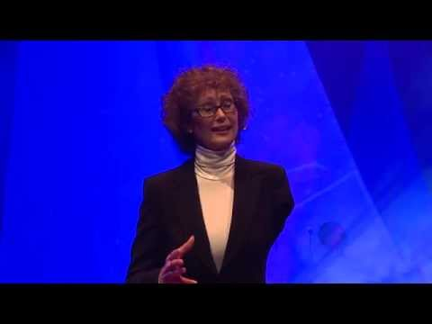 How to live a rich life after a trauma? | Anne Grethe Solberg | TEDxArendal