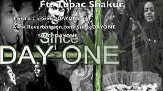 Unreleased SinceDAYONE Ft. Tupac Shakur (Tongue Kissing)
