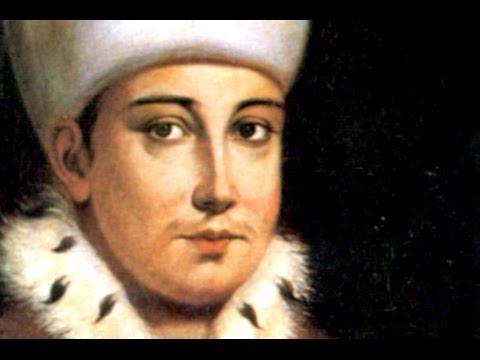 Yeniçerilerin Katlettiği Padişah Genç Osman