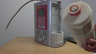 바이온텍 이온수기 필터교체(기본모델)PMW46