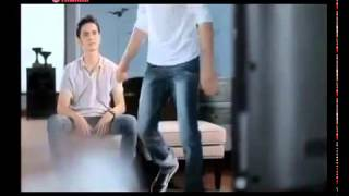 2012 Yamaha Jupiter Z White advertising with Jorge Lorenzo (Indonesia) - Yamaha Review Cha