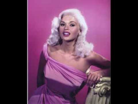 jayne mansfield  a photo collection tribute