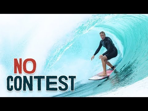 No Contest hits the Hawaiian North Shore | Best of 2017