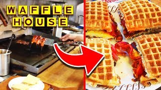 Top 10 Untold Truths Of Waffle House Part 2