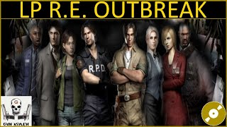 EPIC Lets Play Resident Evil Outbreak part 1