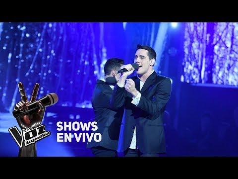 Shows en vivo #TeamSole: Dúo Salteño canta