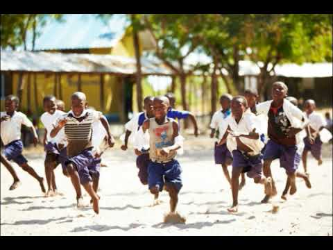 Episode 12 - Liike: Sport as a tool for school attendance in Tanzania