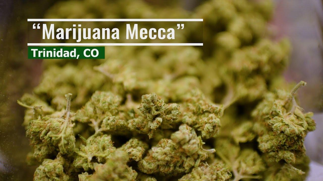 Trinidad: Mecca of Marijuana