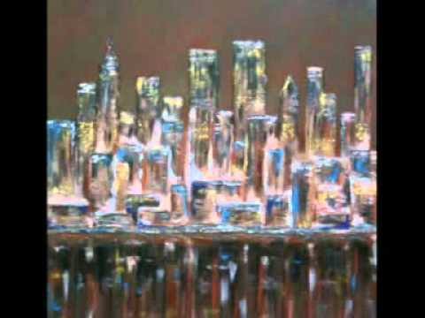 Ernest Pingoud - La face d'une grande ville (1936-7)