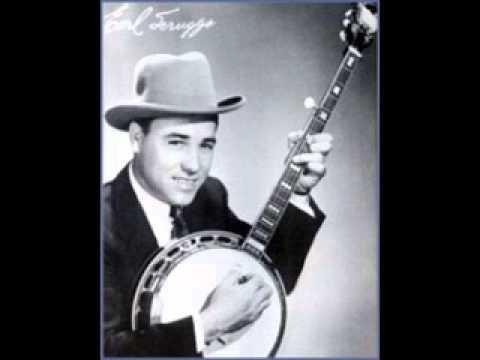 Earl Scruggs - Bugle Call Rag