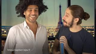 PAPILLON - Jeu de Cartes - TV ACHAT