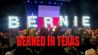 Berned In Texas, 04/20/2017
