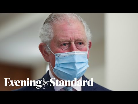Prince Charles: Low Covid-19 vaccine uptake by ethnic minorities is 'tragedy'
